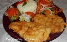 Kids Meals, Chicken, Dinner, Food, Dining, Food Dinners, Essen, Meals, Eten