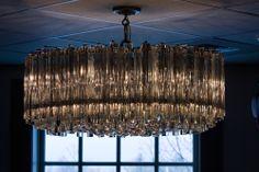Venini-12-light-crystal-chandelier