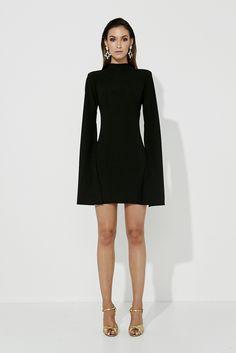 The Sense Of Mystery Dress