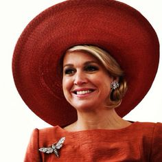 Gorgeous Queen Maxima!!!!!!!