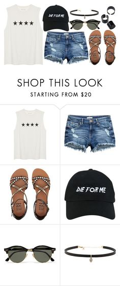 """""""1193."""" by adc421 on Polyvore featuring Billabong, Nasaseasons, Ray-Ban and Carbon & Hyde"""
