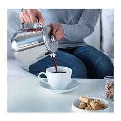 99,99 PLN ANRIK Zaparzacz do kawy/herbaty IKEA