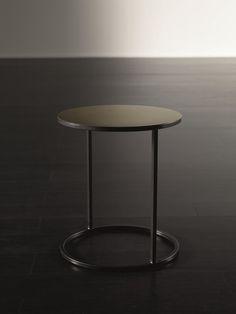 Meridiani peck tavolino ottone