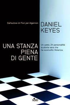 Leggere In Silenzio: MEET THE BOOK #5 : Una Stanza Piena di Gente ( The...