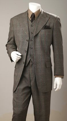 Men's 3 Piece Suits – Cheap 3 Piece Suits Tony Blake Men's 3 Piece Fashion Suit – Wide Peak Lapel – Clothing Connection Online Best Mens Fashion, Mens Fashion Suits, Fashion Outfits, Sharp Dressed Man, Well Dressed Men, Dress Suits, Men Dress, Mens 3 Piece Suits, Moda Do Momento