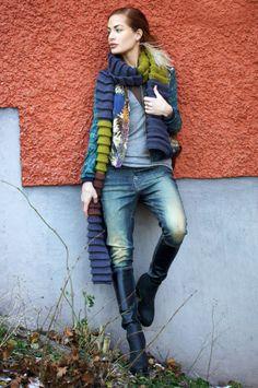 Maxinne Björk  -  I Need A Supply