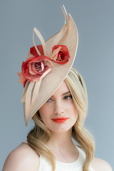 Joanne Edwards Millinery   London based milliner who handcrafts a unique  and luxurious range of stylish c33160c8aeef