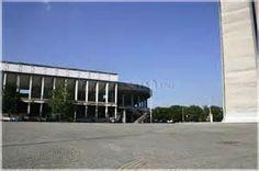 Strahovský stadion (eng: Strahov Stadium) 1994