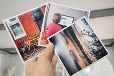 PicPlum for printing Instagram photos + jewel cases to display // Young House Love