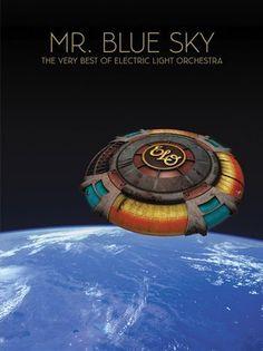 Electronic Light Orchestra - Mr. Blue Sky