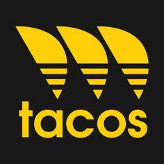 Check out this awesome 'TACOS' design on @TeePublic!