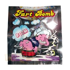 Fart bomb 12pieces