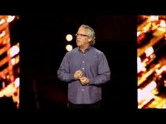 ▶ The Holy Spirit Is In You - Bill Johnson - Jesus Culture - YouTube