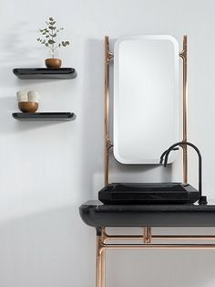 Art Deco Bathroom Classic Sinks Decoration
