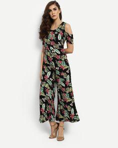 1921c3b17f35 Buy Floral Sereka Jumpsuit Online at StalkBuyLove