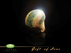 A ring of our Gift of Love collection.
