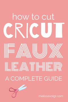 Learn how to cut Cricut faux leather on your Cricut Maker. We give all our best tips and tricks to cut Cricut faux leather. We share our best tools and blades to cut Cricut faux leather with ease! How To Make Earrings, Diy Earrings, Leather Earrings, Metallic Leather, Real Leather, Leather Case, Cricut Blades, Cricut Tutorials, Cricut Ideas