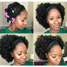 15 Easy Protective Styles You Can Do Even If You Suck At Hair ...