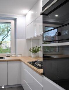 Kuchnia styl Skandynawski - zdjęcie od FORMA-MEBLE.PL - Kuchnia - Styl Skandynawski - FORMA-MEBLE.PL