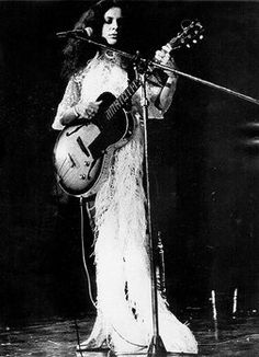 Gal Costa picture collection