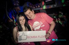 ME GUSTA BOMBA FLOW !!!!!