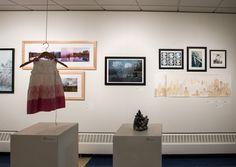 https://flic.kr/p/FgacXv | Art & Design 2016 Annual Student Exhibition