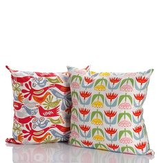 Swedish Style Cushion