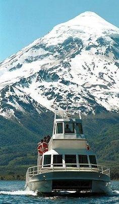 Bariloche, Argentina #TheCrazyCities #crazyBariloche