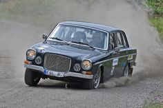 Volvo 164 Rally