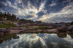 And The Sky Exploded! by Wick  Sakit on 500px