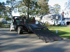 Roll-Off Landscaper Bed - LawnSite.com™ - Lawn Care & Landscaping Business Forum