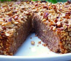 Beste Rezept: Der schnellste gesunde Kuchen ohne Zucker und Mehl...
