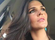 Daniella Sarahyba- Prolongwear Eyeliner na cor Rich Experience