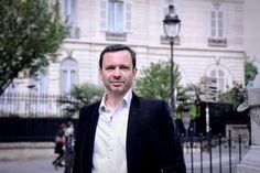 Frédéric Moget, DG Paramount France © Pluris
