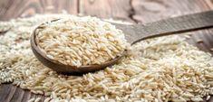 TODAS LAS RECETAS : ¿Por qué el arroz integral es difícil de cocinar?