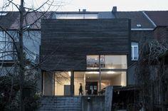 bruno vanbesien architects - Brussels - Architects