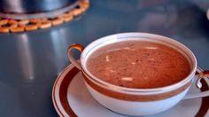 Sopa de almendras | Sopa d'ametlla - Recetas Mallorquinas