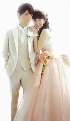 Itazura na Kiss 2 ~ Love in Okinawa Special - Honoka Miki & Furukawa Yuki