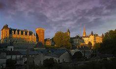 Pau Aquitaine France