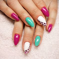Product number: 2982, 2861, 2862  www.neonail.pl