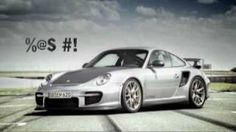 The new 911 GT2 RS: Awe. YouTube.