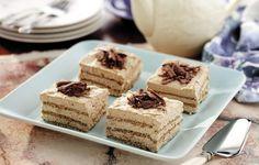 25 No-Bake Desserts - The Cottage Market