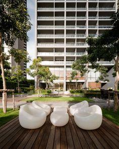 Zire Pattaya   Wison Tungthunya & W Workspace