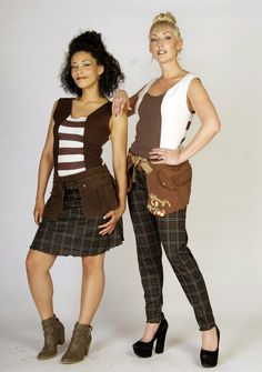 Fashionable festival upcycled hip belts for the season of on the go fun.