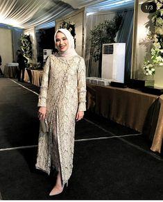 --- Kebaya Modern Hijab, Model Kebaya Modern, Kebaya Hijab, Dress Brokat Muslim, Dress Brokat Modern, Kebaya Muslim, Kebaya Lace, Kebaya Dress, Dress Pesta
