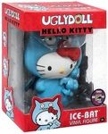 Name:  Ice-Bat Vinyl Figure Manufacturer: Funko Series: Hello Kitty Release Date: August 2013 For ages: 4 and up UPC: 849803036669 Details (Description): Only 240 Made!