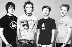 Young McFly