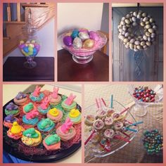 My easter 2013