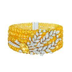 Kollektion: Les blés de Chanel - eine Hommage an den Weizen - Seite 7 von 23 - GF Luxury