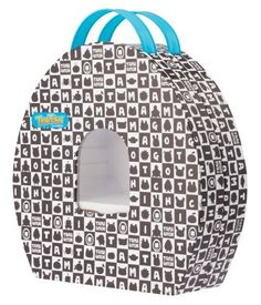TamaTown by Tamagotchi Carrying Case by Bandai. $13.99. Amazon.com                The TamaTown by Tamagotchi Carrying Case features a bold and convenient way for kids to tote around their Tama-Go handheld game and character figure collection. This egg-shaped case holds up to nine Gotchi character figures. For kids aged 6 and up, this case will prove convenient for organizing and transporting collections.Carrying CaseAt a Glance:Egg-shaped design with flat bottomCoo...